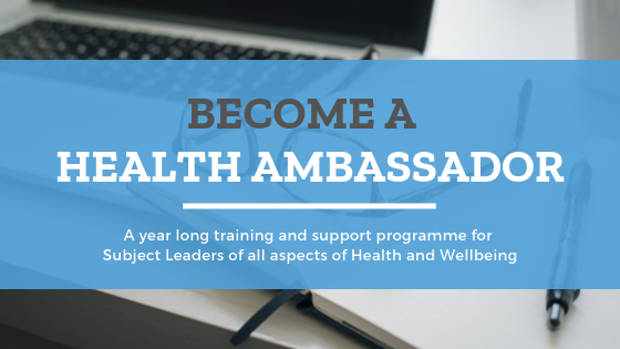 Blog Become a Health Ambassador image