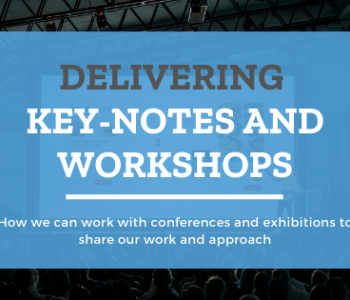 Key note speaker and workshops image