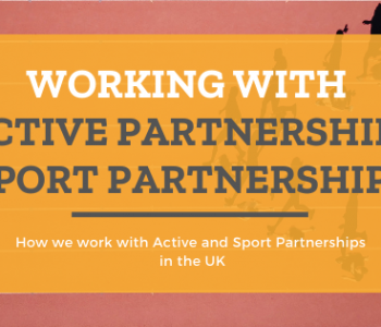 Blog - Active Partnerships