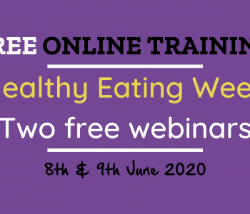 Healthy Eating week free